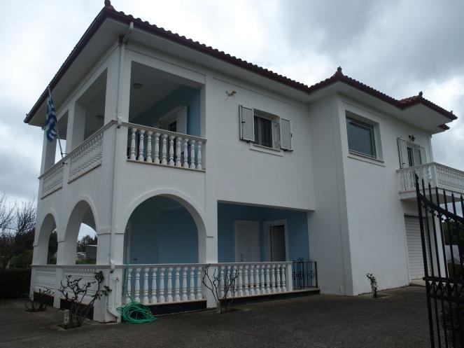 Koukla House, Zakynthos