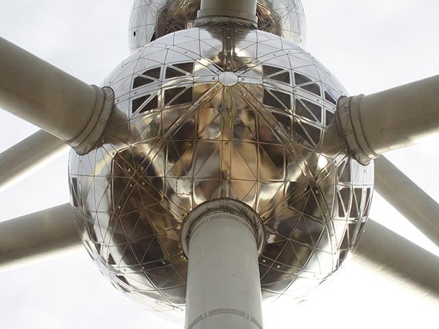 Atomium-s