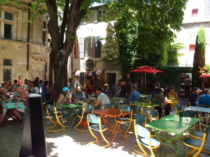 St Rémy-de-Provence